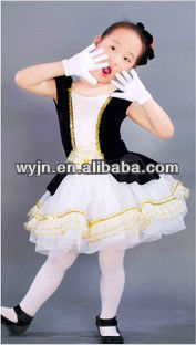 girl Dance Wear