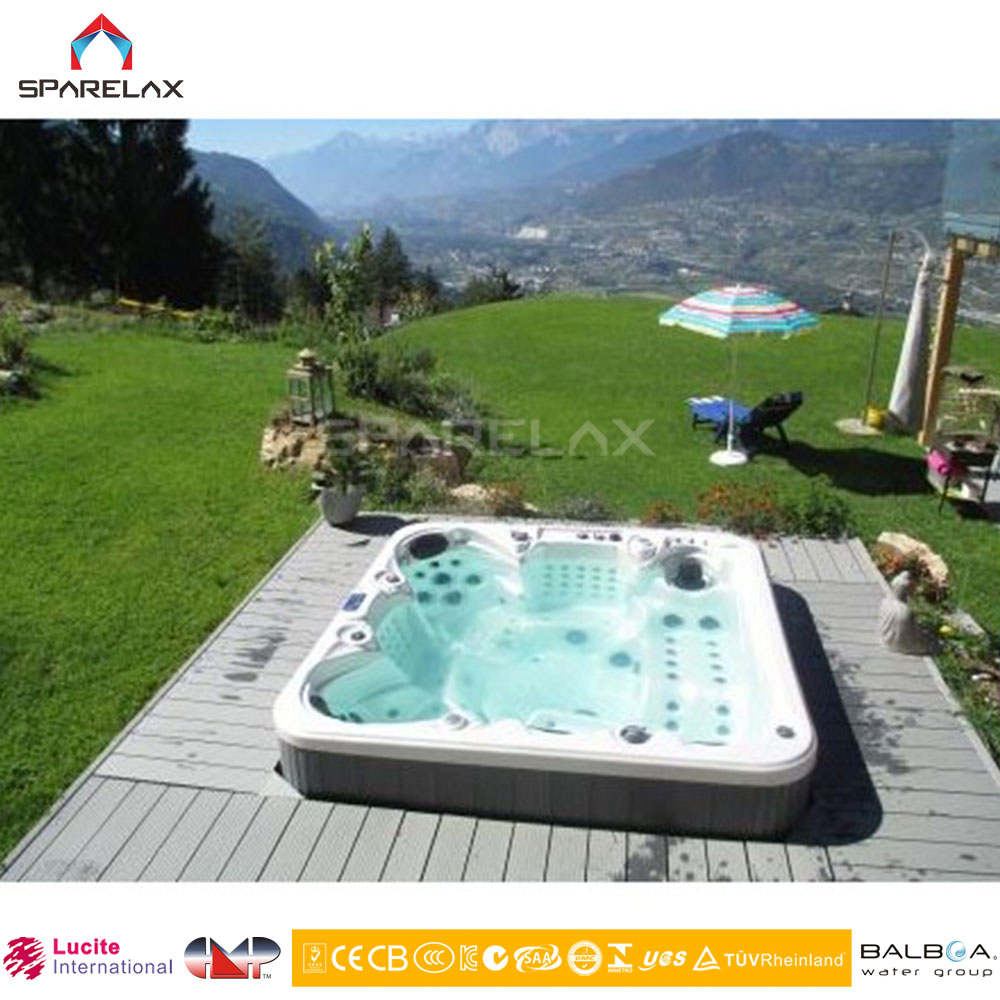 List manufacturers of jacuzzi tub buy jacuzzi tub get - Outdoor whirlpool ...