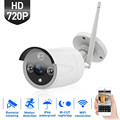 HD 720p Wireless Security Camera Night Vision Motion Detection IP Camera