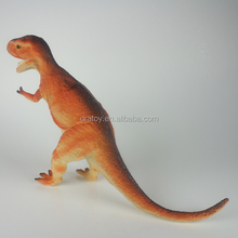 china factory direct sale plastic toy dinosaur model
