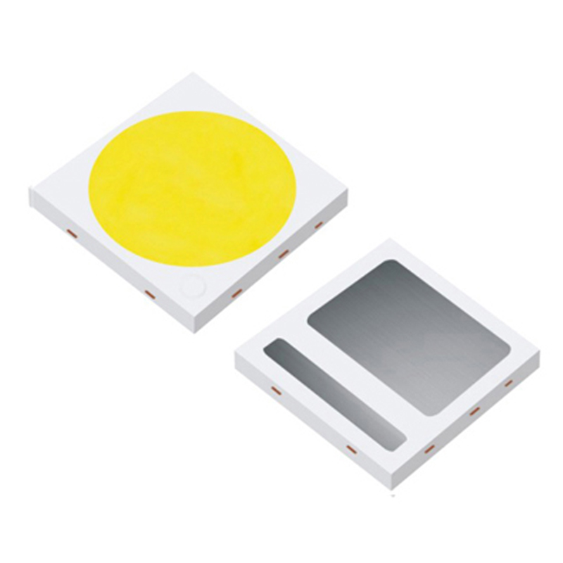 3030 LED 1W High Power EMC SMD LED 6V 150mA 5000K <strong>139</strong>-148-156lm Ra80 for Outdoor Lighting