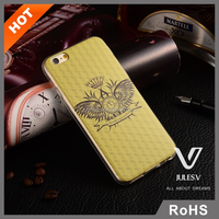 Cell phone cases wholesale 3d phone case Soft tpu cover case for iPhone 6s
