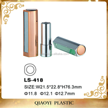 Cosmetics Lipstick packaging , make your own lipstick , empty lipstick tube