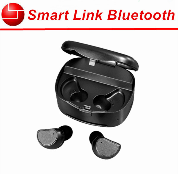 2017 bluetooth headphones tws wireless hidden invisible bluetooth earpiece mini earphone