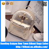 Top Selling Korean PU leather Cute Girl Backpack Travel Backpack MINI