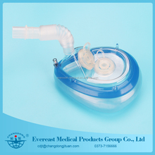 factory direct sales anesthesia mask facial nasal for medical use