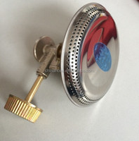 LPG Gas camping burner, mini stoves, connect with cylinder directly