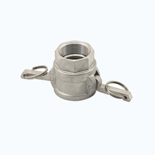 camlock ss 316 1000 PSI dn25 stainless steel pipe male npt threaded quick connect pipe fittings