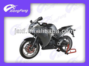 150cc sport motorcycle,air-cooled sport motorcycle(CBR),Sport motorcycle