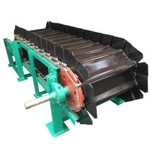 Stable Performance Apron Electromagnetic Vibrating Feeder for Sale