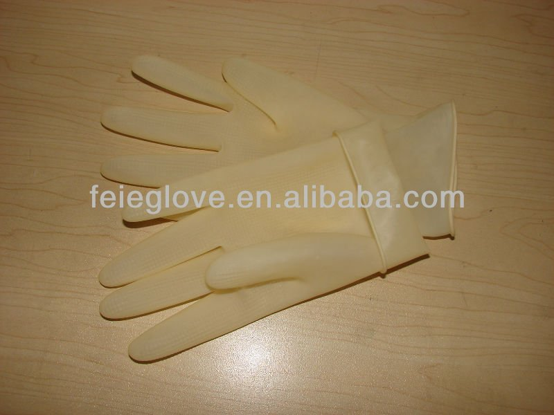 28g-L length 23cm white colour high quality more than 90%household goods cleaning glove <strong>manufacturer</strong>