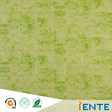 IENTE Green Stone Peel and Stick Wallpaper Wall Paper