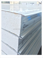 high quality eps sandwich panel low for wall and roof