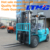 customization forklift 3t diesel engine mitsubishi 3 ton forklift prices