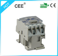 China gold supplier hot sale CEE definite purpose contactor , 9~65 A