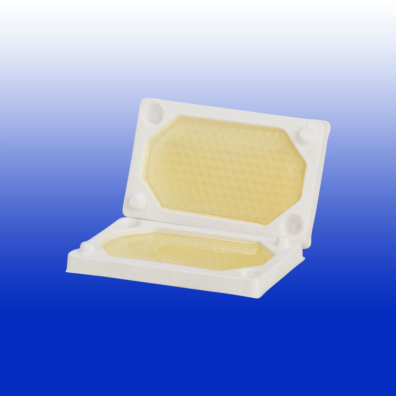 Plastic Tray Base Strong Glue Mouse And Rat Trap 13*25cm