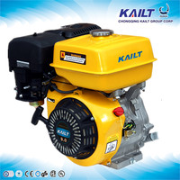 Specially designed for customer request engine 177 gas benzine warranty universal motor Chongqing agriculture construction tools