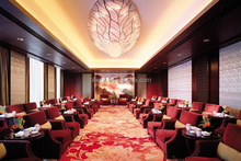 Zhongshan wholesale hotel/project/meeting room/restaurant decor light fittings