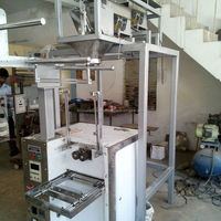 Poha Packing Machine