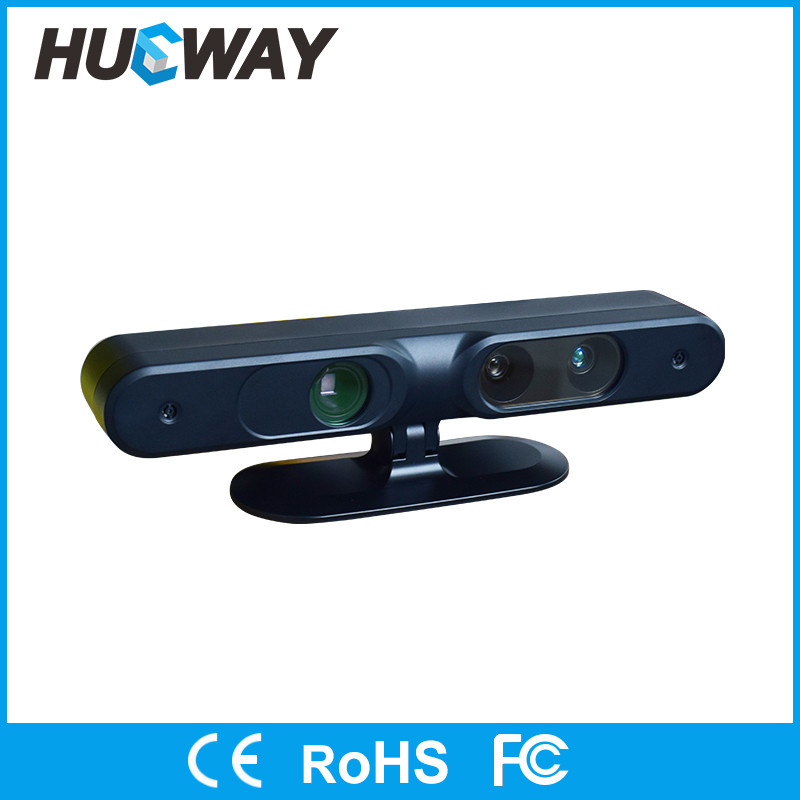 Buy direct from china manufacturer high precision fast and full body portable red light 3d scanner