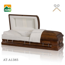 good quality adult cremation cheap caskets for sale