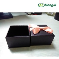 China Supplier Paper Jewelry Box Jewelry
