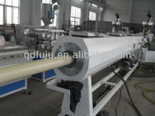 20mm-400mm pvc pipe making machine