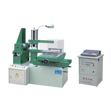 China High Security Key Wire Cutting Edm Machine For Sale