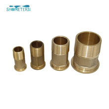 Water Meter Brass Connectors Brass Water Meter Fittings