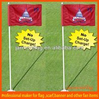 wholesale customized golf flag stick
