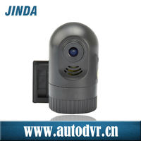 DVR car with high quality/1080P wide lens/front rear car dvr