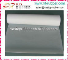 Transparent Silicone Rubber Mat