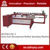 Semi-Automatic two-component Sealant Coating Machine/Silicone Coating Machine