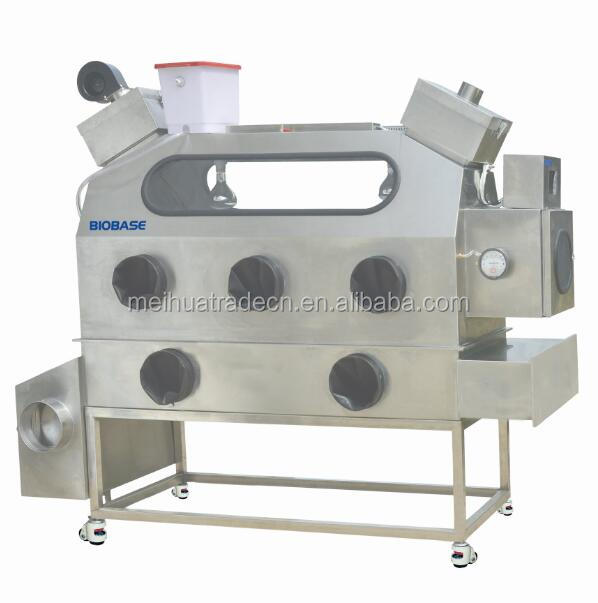 BIOBASE Chicken Isolator for SPF chicken feedingand poultry disease testing