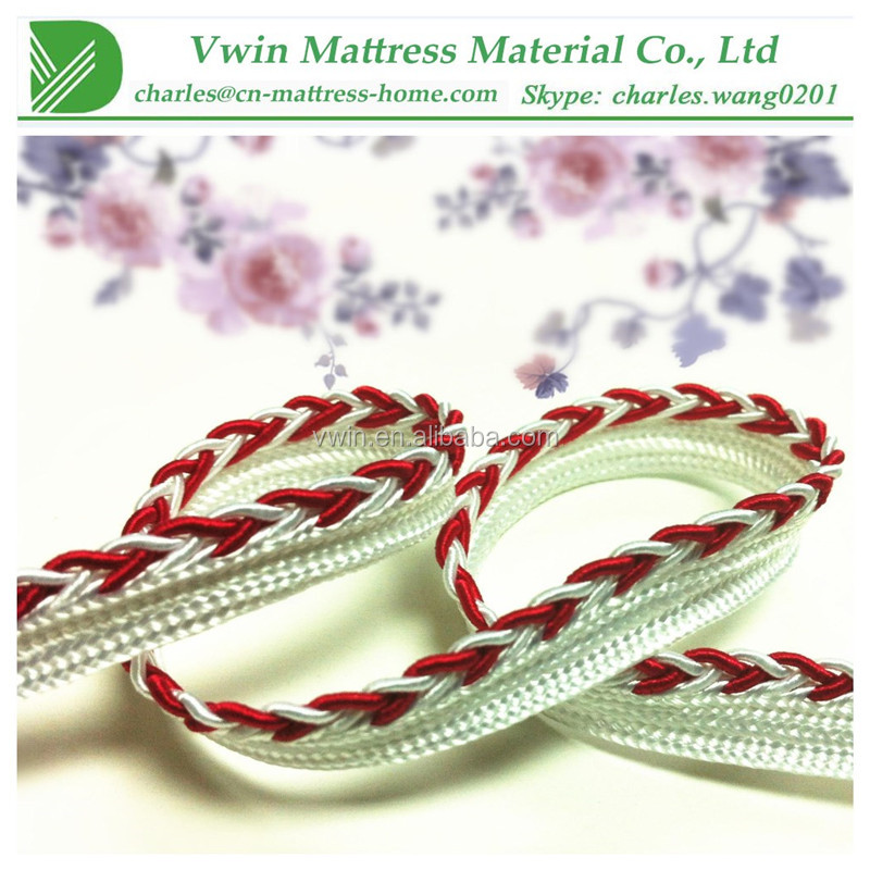 knitted fabric elastic band tape