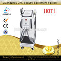 IPL+RF hair removal acne treatment machine nd yag laser 1064nm 532nm for tattoo removal
