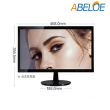 Most Sale LCD Monitor 19.5 inch LCD Display With Contrast Ratio 800:1