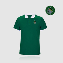 Factory supply custom logo screen printing and embroidery polo shirts