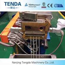 Sheet Extruder Machine Monofilament Sale for Plastic