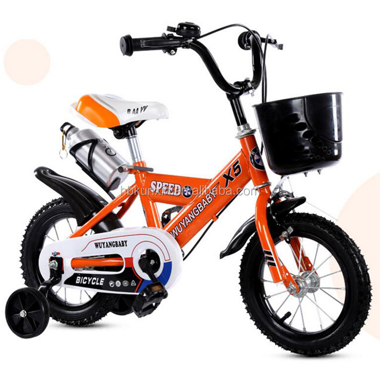 Simple Design Kids Bike Good quality and hot selling children bike 12Inch Kids Exercise Sport Bicycle Price