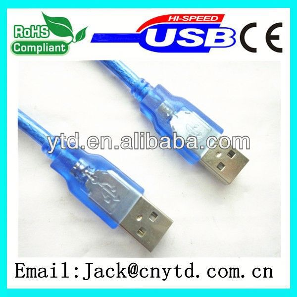 Hot Saling usb to 2mm jack cable High Quality
