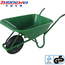 High quality farm tools and equipment and plastic wheel barrow