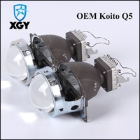 OEM genuine Japanese Koito DOT G5 projector top dealer of Kioto China supplier auto parts accessories deeper full beam