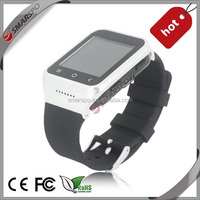 2015 3G android cell phone watch android watch phone with wifi GPS bluetooth camera watch