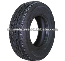 AT tyre 235/75R15 PCR SUV 4*4 Tires