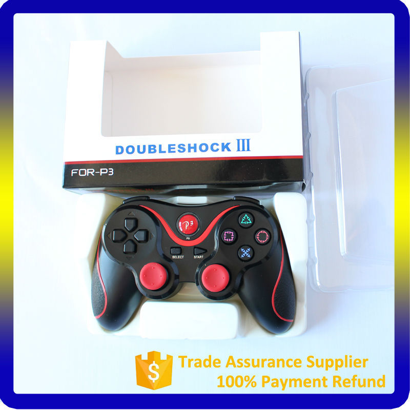 Good quality Bluetooth Android Game Controller for Cellphone TV box