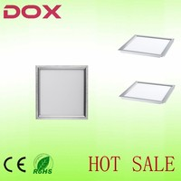 CE rohs Ac 85-265v 48w led panle light 600x600