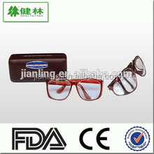 Radiation Protection X-ray Shielding Lead Glasses