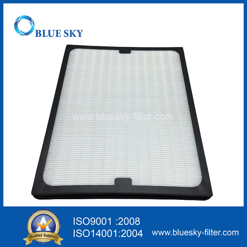 Active Carbon True HEPA Filter with Pre Filter for Air Purifier