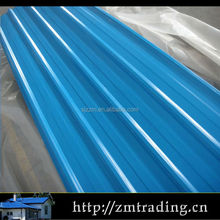 insulation galvanized sheet metal roofing price fiber roofing sheets